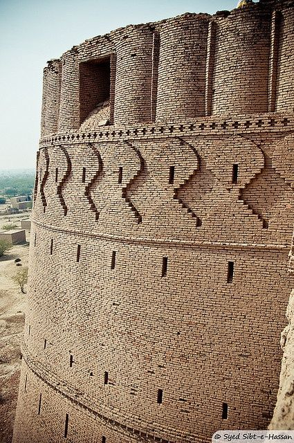 Derawar Fort, Pakistan   My Country Pakistan in 2019