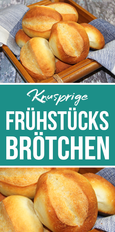 Photo of Crispy breakfast rolls – dieHexenküche.de | Thermomix recipes