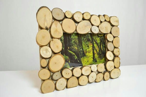 Pin Von Razib Auf Lamp Holzscheiben Deko Selber Machen Holz