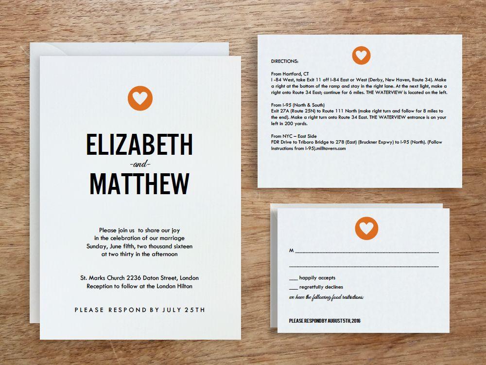 Pin by Eleanor Mayrhofer on Wedding Invitations Wedding