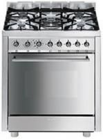 Prezzoforte: offerta offerte prezzo prezzi Smeg C7GMXI8-2 Cucina a ...