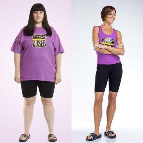Lose weight before half marathon