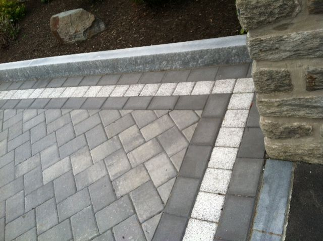 Add A Stunning Pattern To Your Driveway With Cambridge