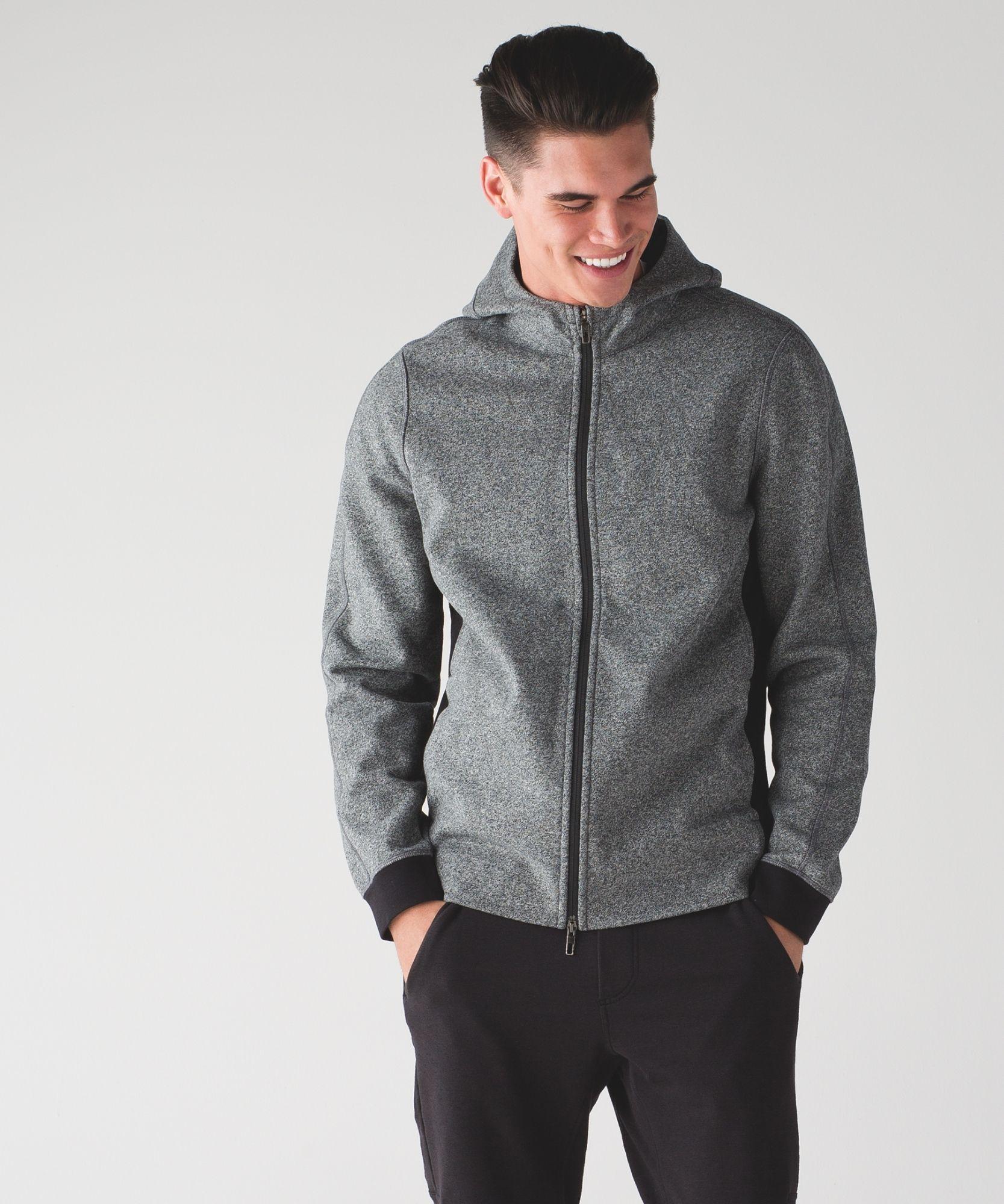 Mens jacket marks and spencer - Men S Workout Hoodie Heavyweight Hoodie Lululemon