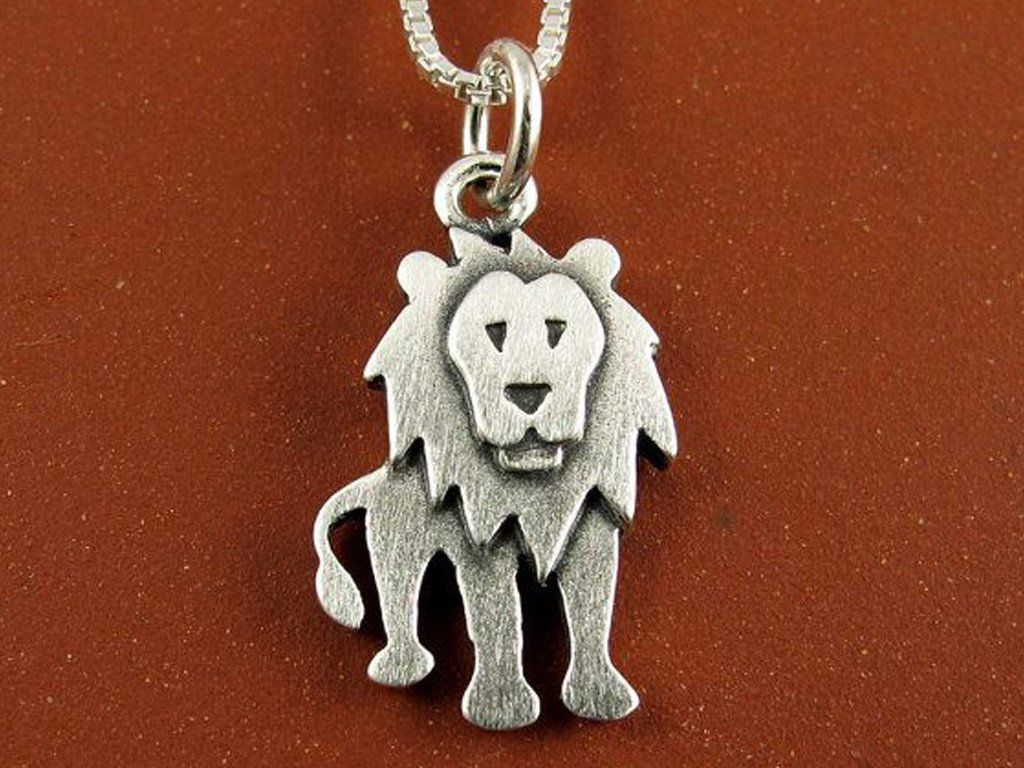 0cc858dc505a Collar Mini Amigo Lion