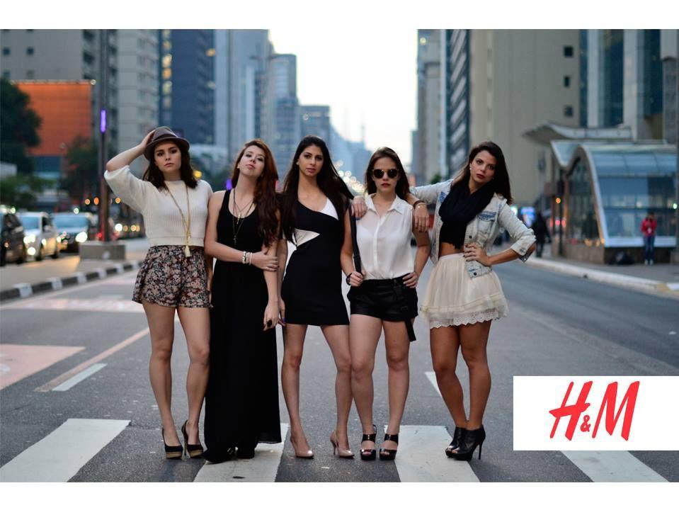 Video case: https://www.youtube.com/watch?v=M8kk0WImNUA  Recebemos da H&M a missão de tornar histórico o lançamento da loja na Av. Paulista.