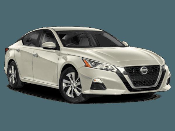2019 Nissan Altima Nissan Altima Nissan Sports Cars Nissan