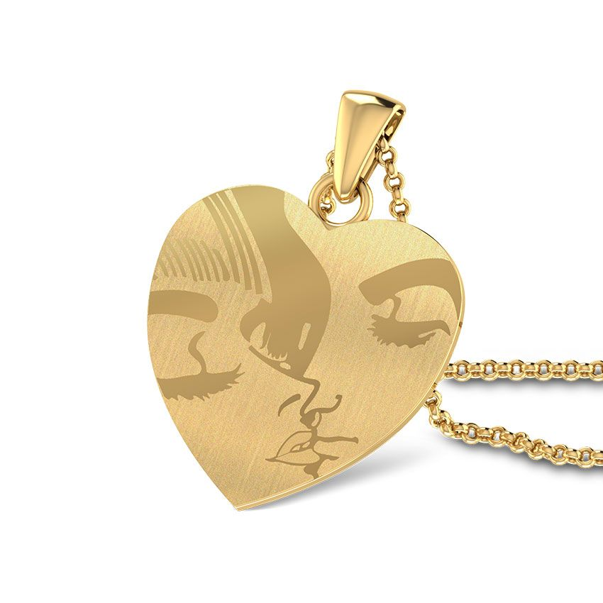 We have curated listed 11 of the most exquisite heart shaped gold ...