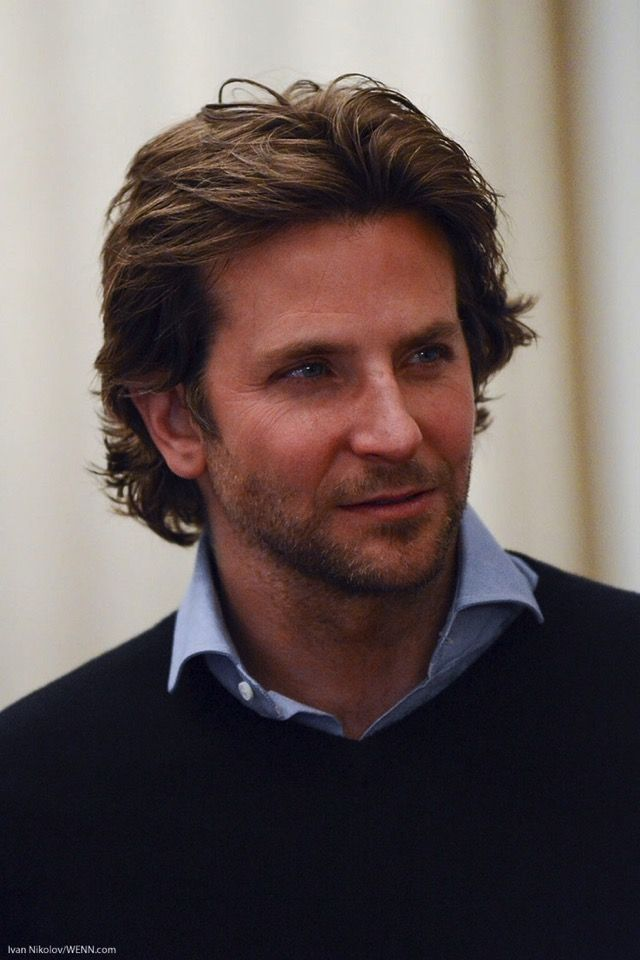 Bradley Cooper Haircut