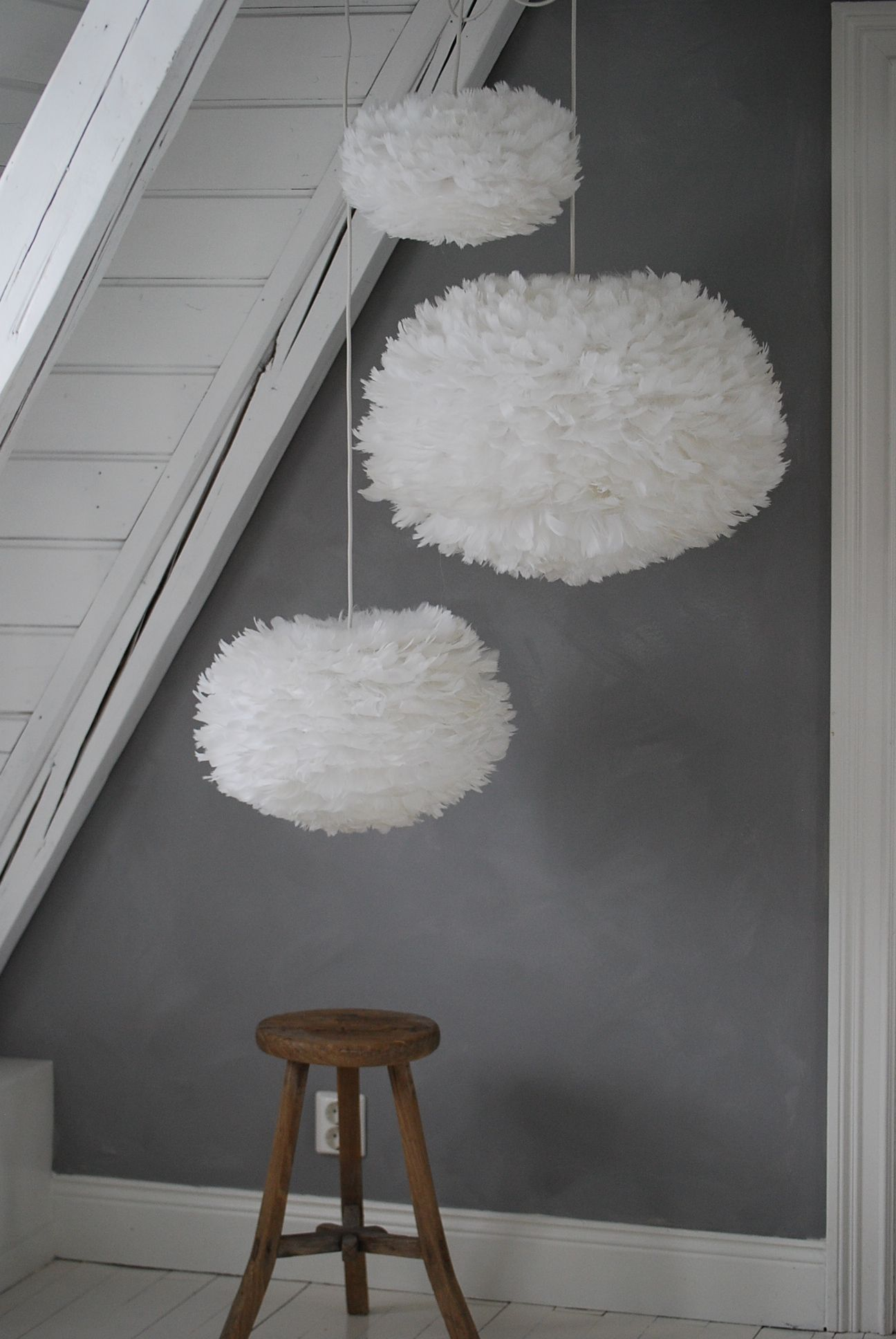 eos vita lampemesteren hallway. Black Bedroom Furniture Sets. Home Design Ideas