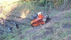 Pin On Evatech Trex Robotic Slope Lawnmower