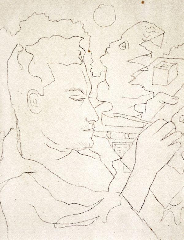 Marcel Khill, 1936