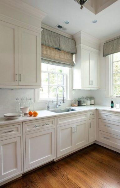 White Kitchen Cabinet Hardware Ideas | Home Sweet Home | Pinterest ...