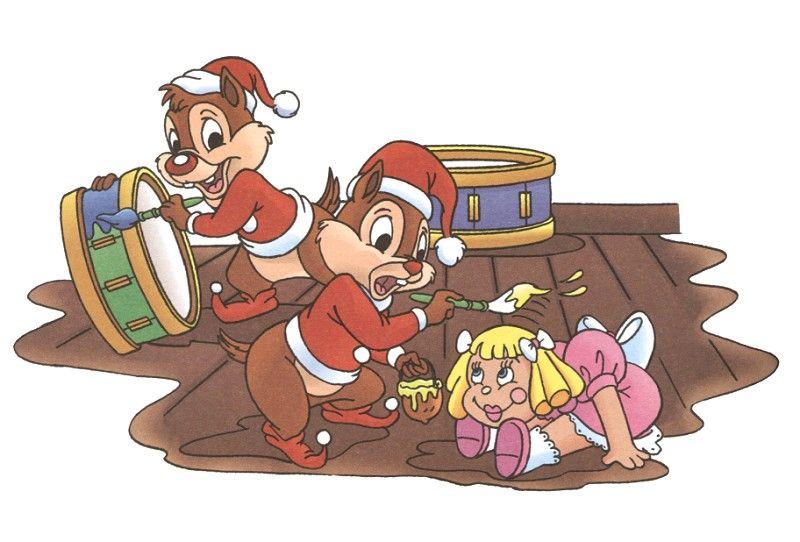 Kerst Knabbel En Babbel Disney Disney Christmas