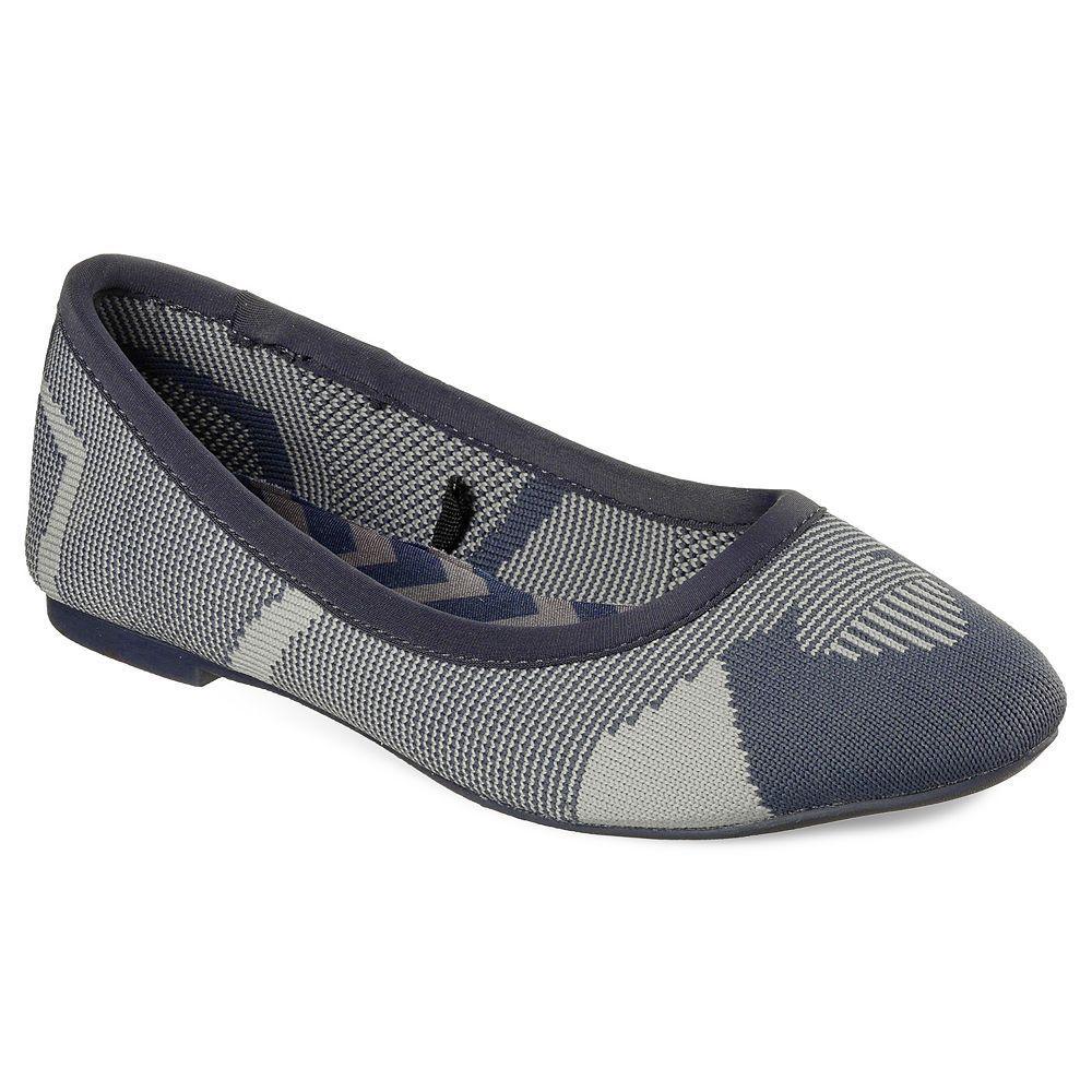 Skechers Cleo Wham Women's Ballet Flats, Size: 10, Grey. Ballet FlatsFlat  ShoesCharcoal ...