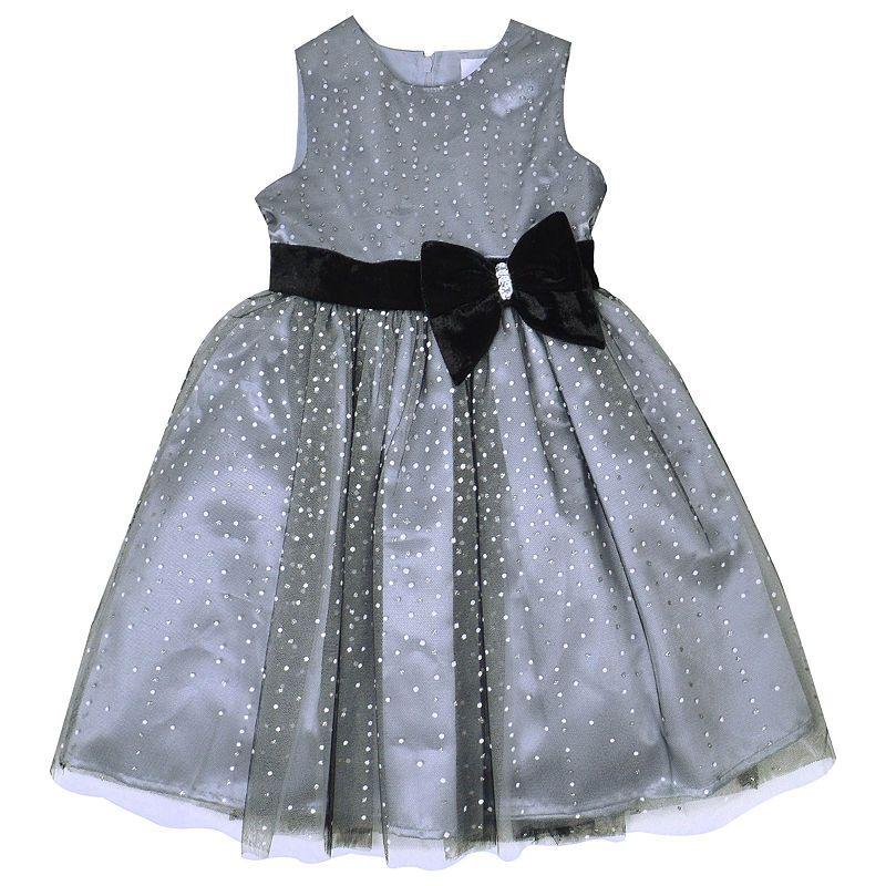 cbd1d42d1 Nanette Baby Sleeveless Party Dress - Toddler Girls