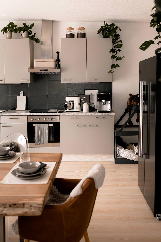 küche streichen vorher nachher | haus umbau vorher nachher