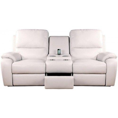 Cool Odeon Leather Cinema Recliner Sofa Special Room Evergreenethics Interior Chair Design Evergreenethicsorg