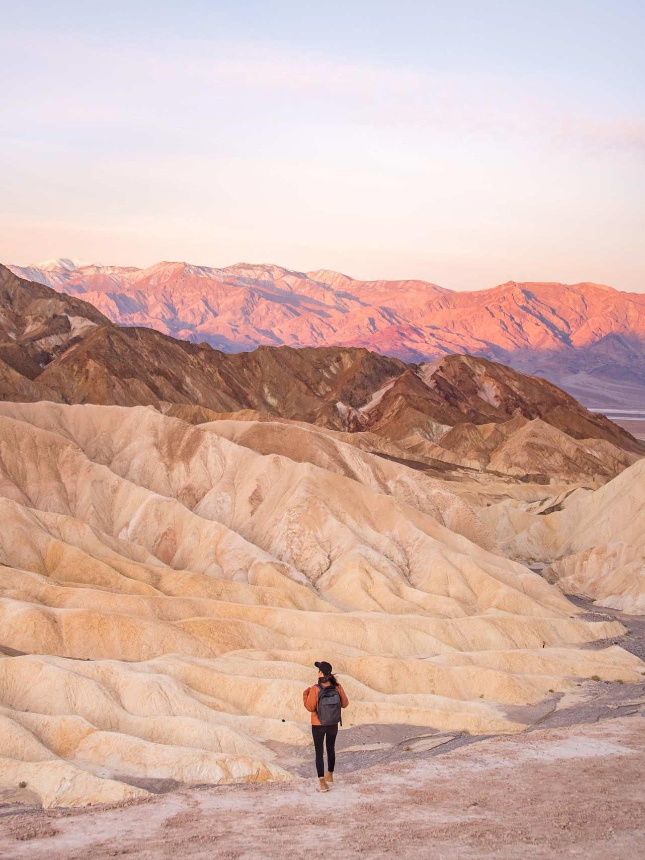 Death Valley California: How To Prepare For Your F