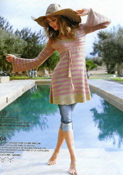Revista Crochê Completa
