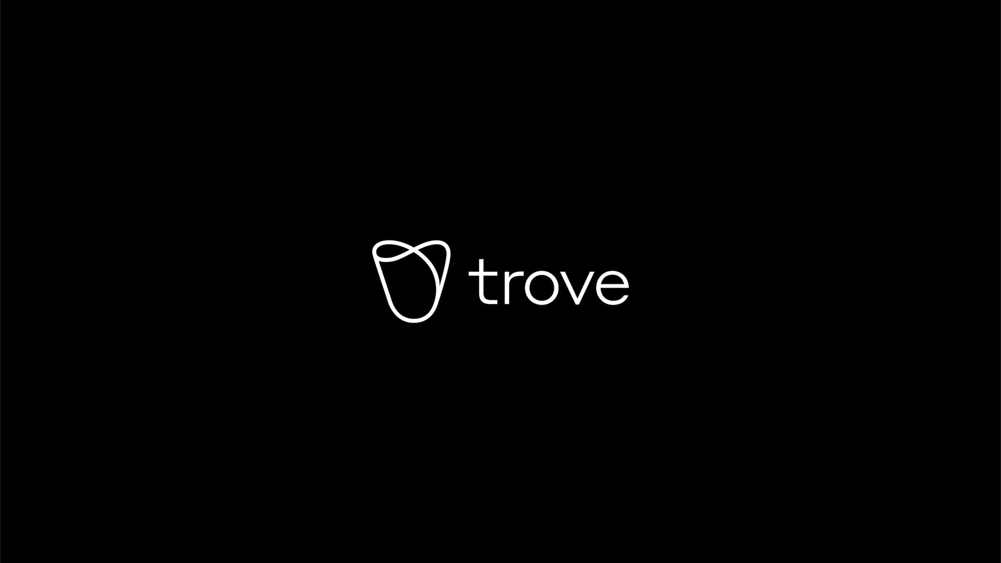 Trove Play In 2021 Logos Brand Identity