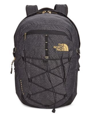 Hit the trails with the 25-liter Borealis backpack from The North Face, with a thoughtfully designed suspension system so that you stay comfortable when carrying all of the essentials. | Nylon | Machi