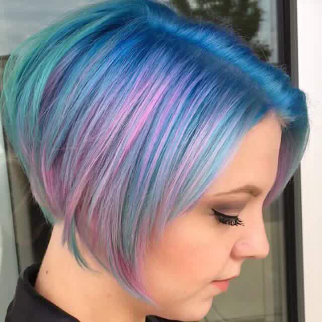 757hair Haircolor Mermaidhair Haircut Beauty Tangledupsalonvb Vabeach Hairsalon Beach Hair Hair Short Hair Styles