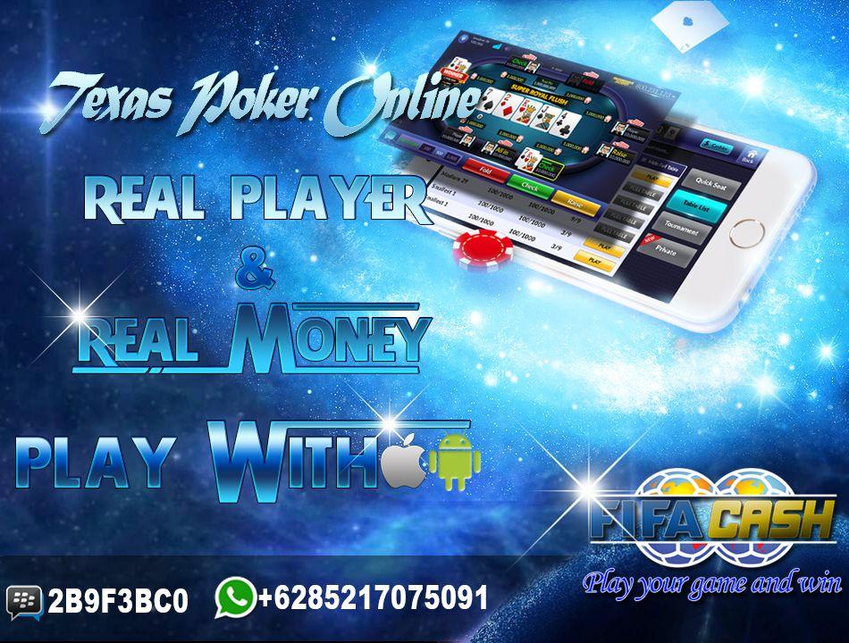 fifacash poker online, texas poker, idn poker, idn play