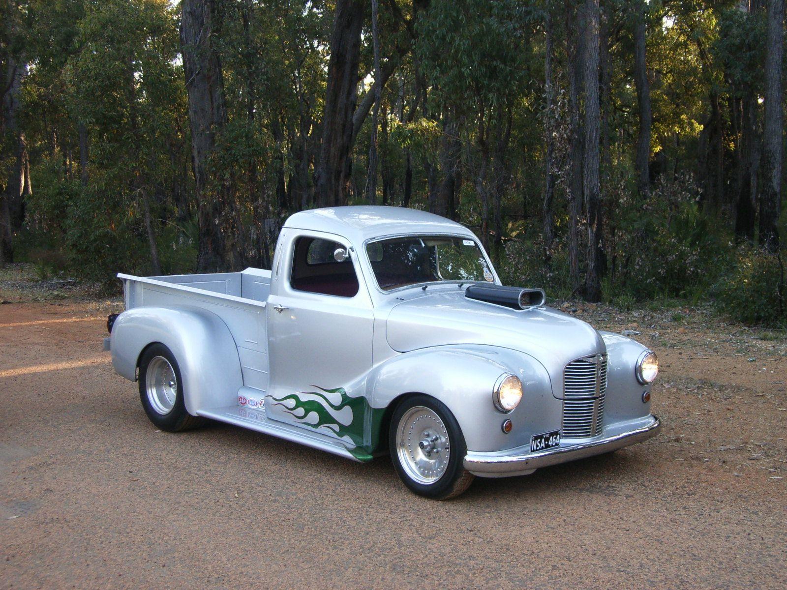 My 1948 Austin custom Perth Western Australia | Pickups, trucks ...