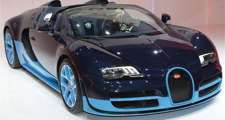 Bugatti Veyron Gates Billbill Gates Bugatti Veyron Bill Gates