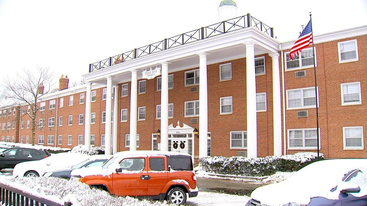 East Lansing Company Buys Waters House Apts Water House East Lansing Lansing