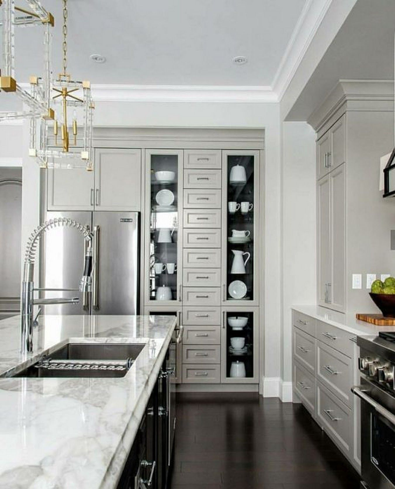 Recorrido Cocinas Top Kitchen Trends Kitchen Inspiration Design Kitchen Design