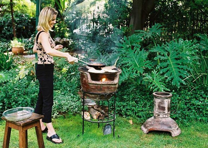 brasero-mexicain-piedra-barbecue- pour voir un modèle très ...