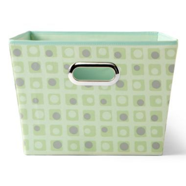Michael Graves Design Printed Storage Bin Found At At Jcpenney 15