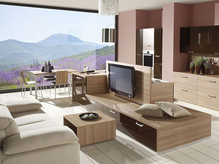 Kleines Wohnzimmer Deko Ideen Wohnzimmer Pinterest - kleines wohnzimmer ideen