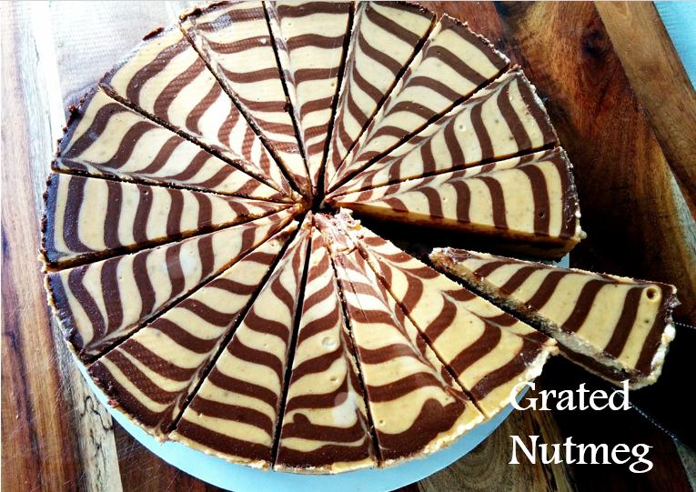 48+ Swirled pumpkin and chocolate cheesecake trends