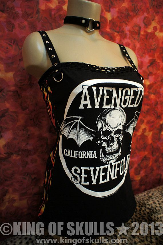 Ladies t-shirt skull heavy metal biker design style women/'s size tee shirt