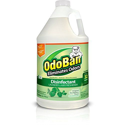 Disinfectant Odor Eliminator All Purpose Cleaner With