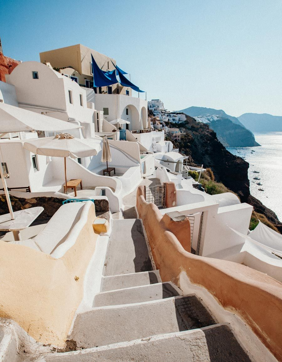 Best Spots For Your Santorini Pictures (With Map) - #Best #for #Map) #Pictures #Santorini #Spots #With #Your
