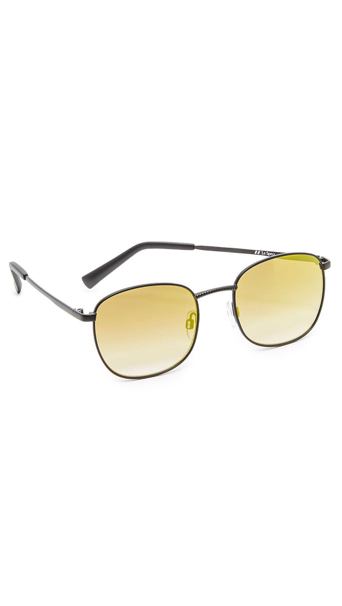 5b025074593 LE SPECS Neptune Sunglasses.  lespecs  sunglasses