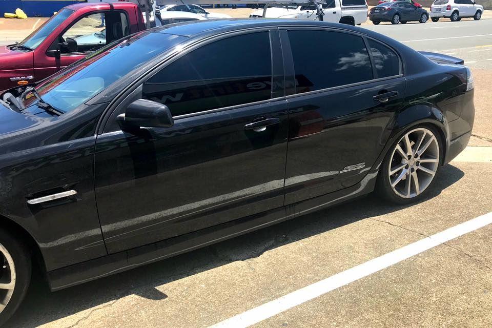 Black Tint Darkest Legal Car Window Tint For Maximum Privacy Tinted Windows Car Tinted Windows Window Glass Tinting
