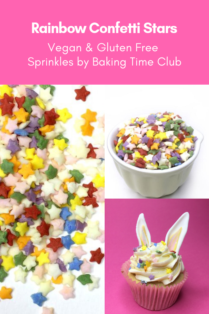 Pearlised Rainbow Pearl Dragees 4mm Natural Colour Cup Cake Sprinkles Suitable for Vegans Halal Kosher Gluten Dairy Free Mixed Baking Gifts