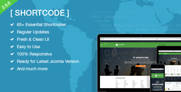 Shortcode ultimate v3. 2. 1 шорткоды для joomla блог бывшего.