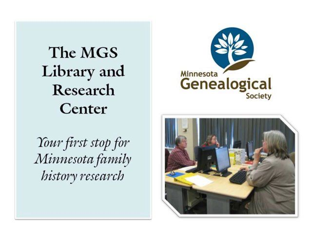 introducing the mgs library and research center on vimeo learn