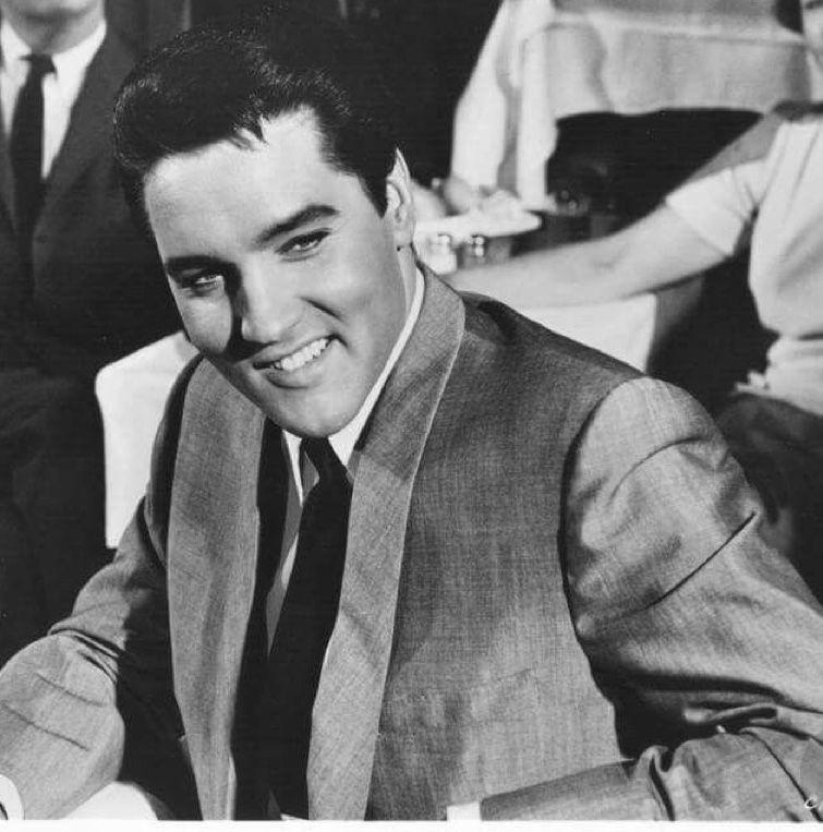Elvis Presley | Elvis Presley in 2019 | Elvis presley ...