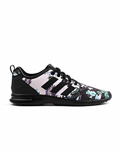 adidas ZX Flux Smooth Damen Laufschuhe - NEU | Top Schuhe