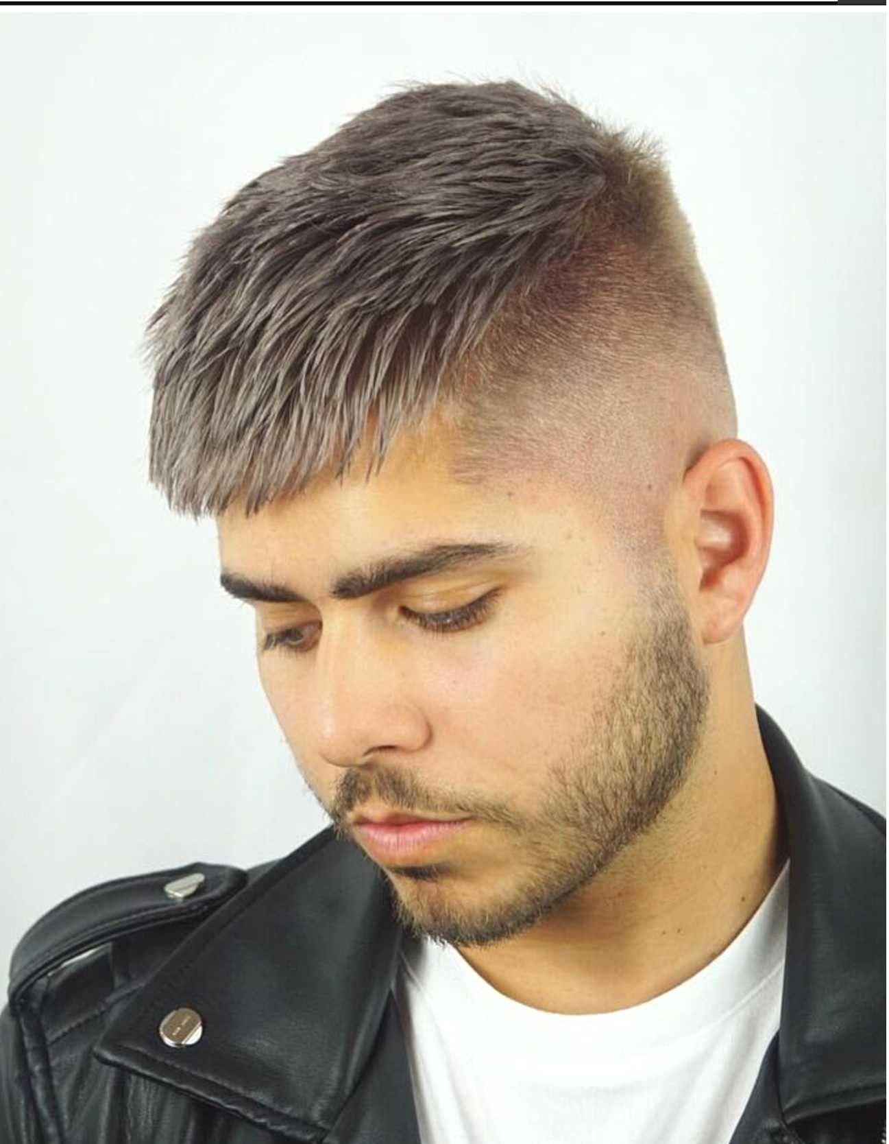 16 Cortes de cabello para hombres futbolistas