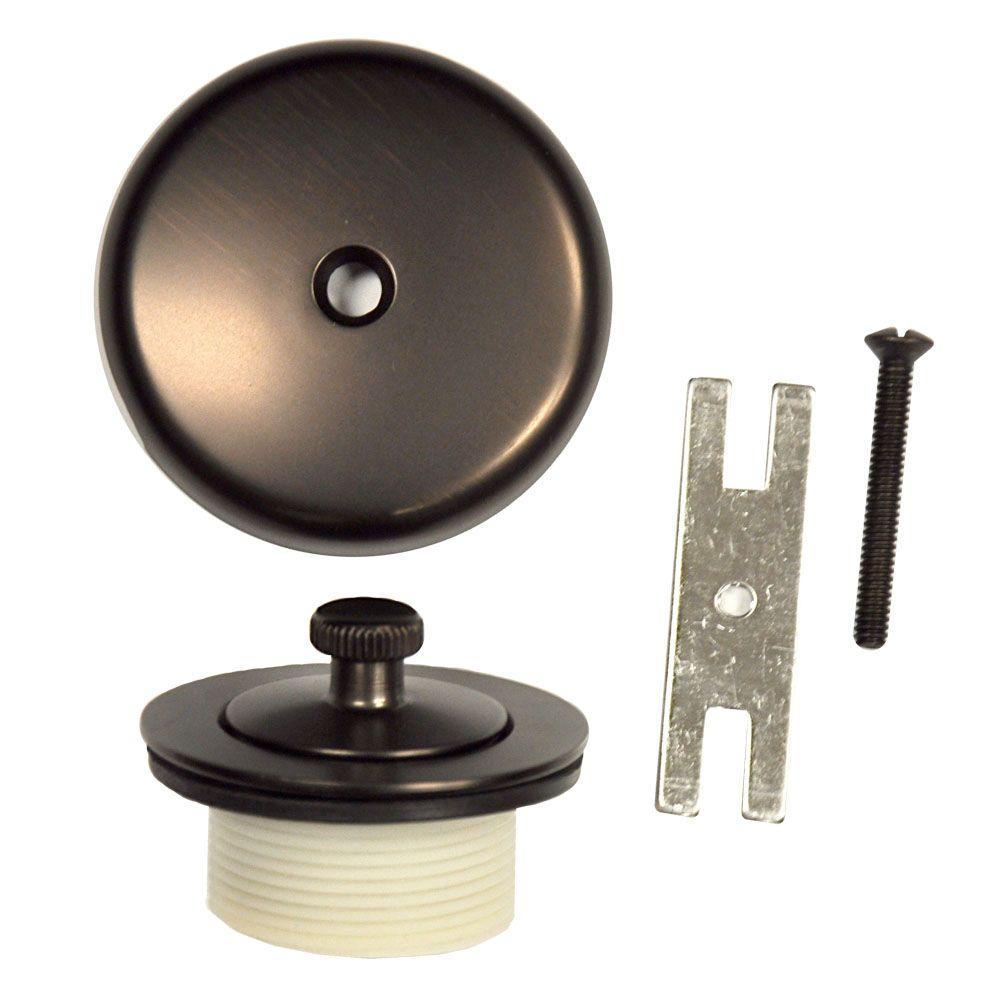 Danco Lift And Turn Tub Drain Kit 89487 Faucet Repair Oil