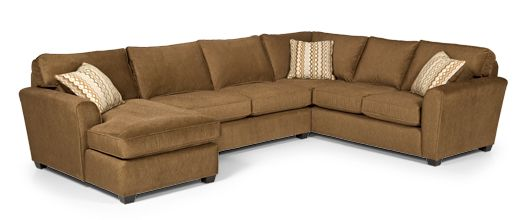Surprising Stanton Sofa 643 In Shona Pearl Brown Sugar Sofas Interior Design Ideas Helimdqseriescom