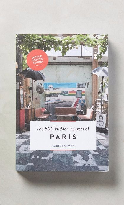 Travel Secrets: Book Two